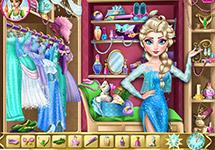 Juego de Objetos ocultos Princesas