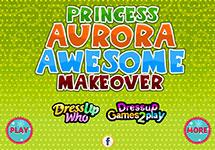 Juego de Vestir Aurora