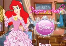 Juego de Vestir Ariel