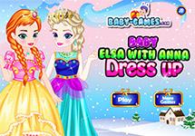 Juego de Vestir Princesas Disney