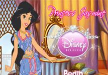 Juego de Vestir Jasmine