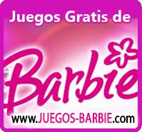 Juegos gratis de la Barbie